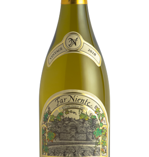 Chardonnay, Far Niente, Estate, Napa Valley 2018